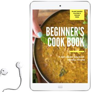 Beginners Cook Book
