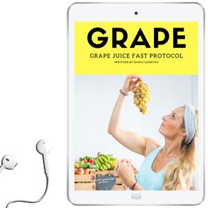 Grape Detox